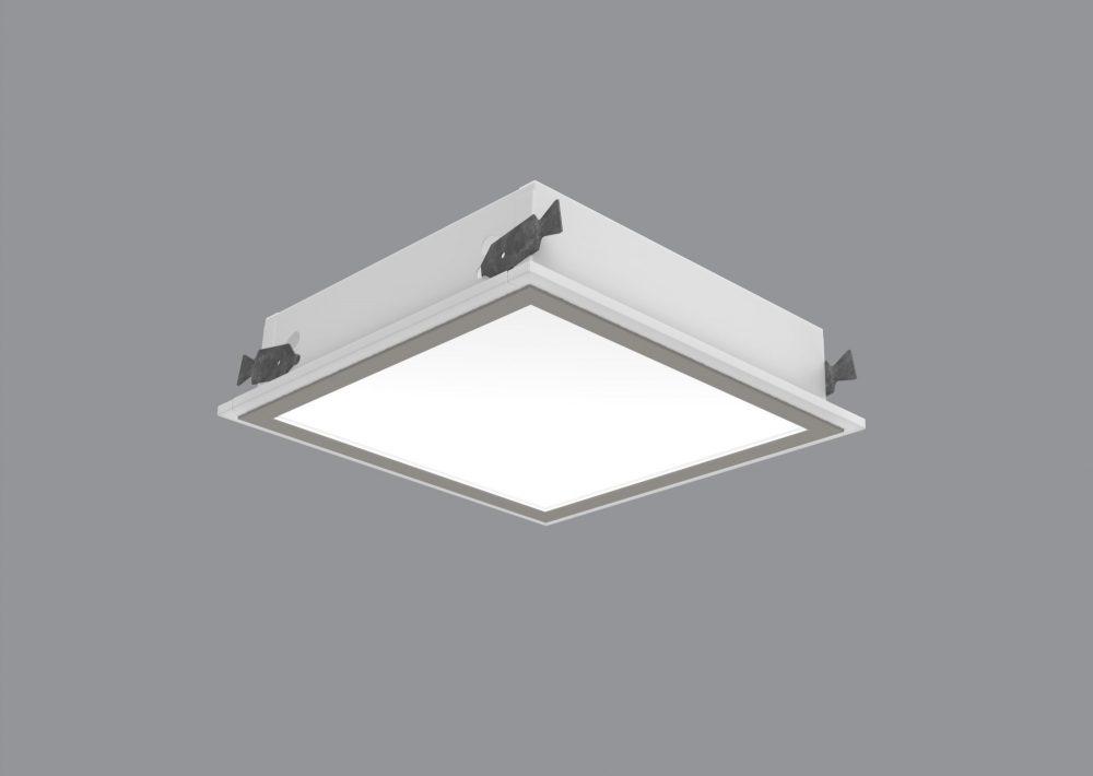 LED/23W گلاریس دو منظوره