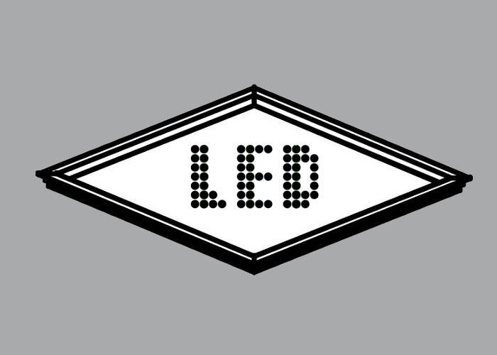 محصولات LED