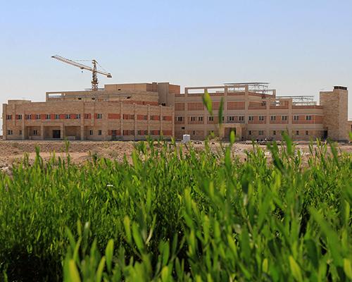 بیمارستان آموزشی امام حسن(ع) فسا